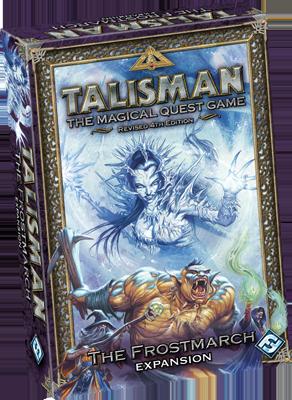 talisman-frostmarch