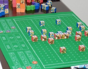 the cubed of blood bowl