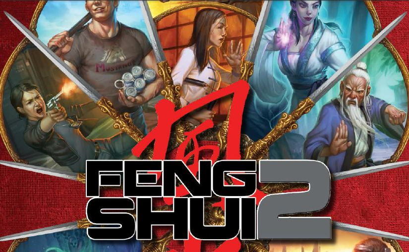 Feng Shui 2 looks gorgeous!
