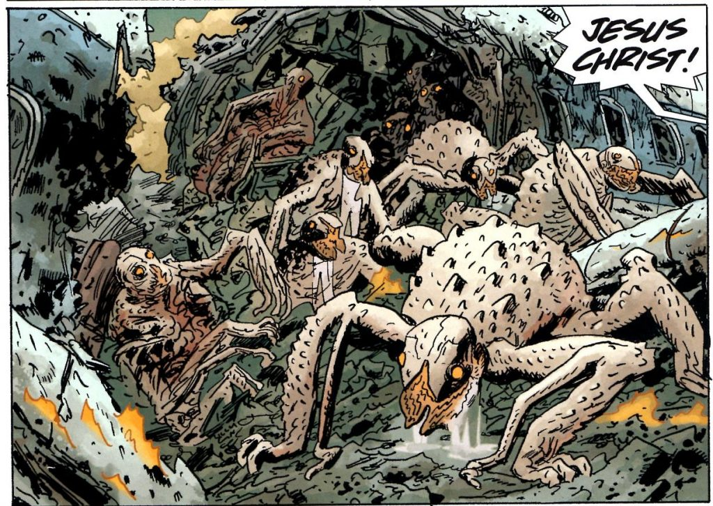 bprd-monsters