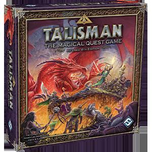 talismancore