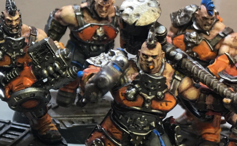 Necromunda – the release we've been waiting for!