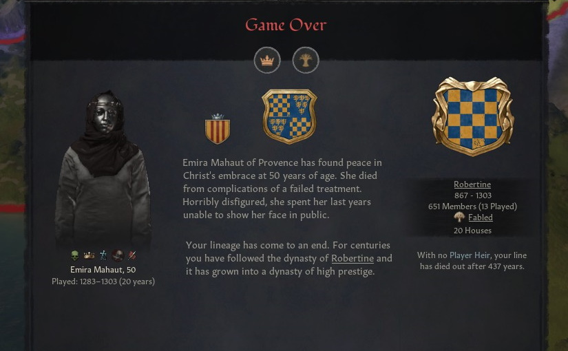 Crusader Kings 3: FULL AUTO BIRTH CANNON!!!
